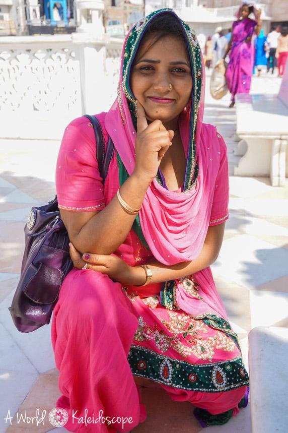 allein-als-frau-indien-lady-amritsar