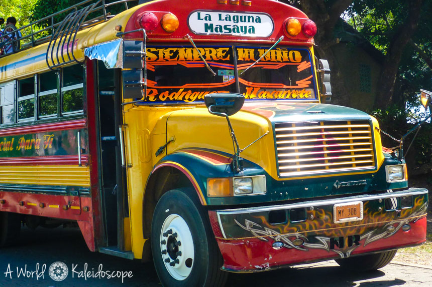 backpacking-rundreise-costa-rica-nicaragua-panama-chicken-bus