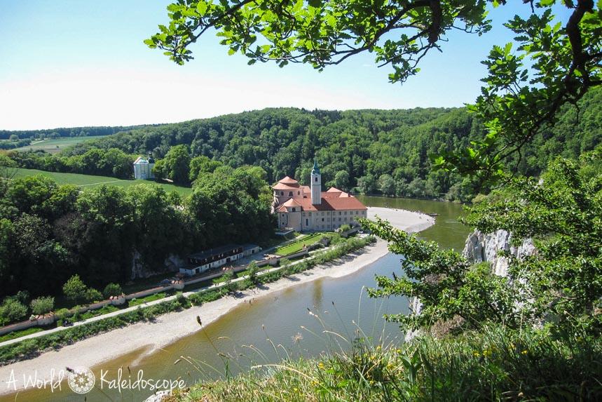 bayern-weltenburg-kelheim-kloster