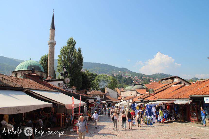bosnia-hercegovina-sarajevo-old-town