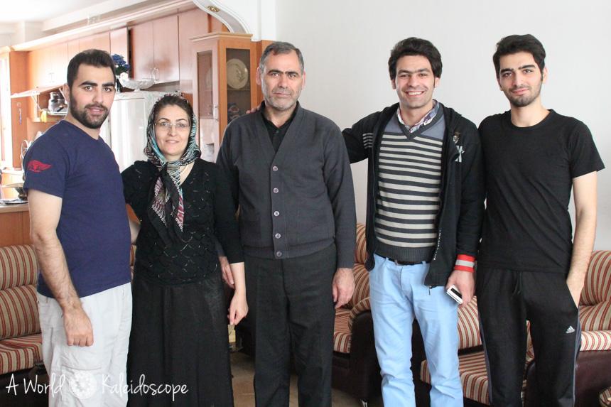 couchsurfing-im-iran-familie