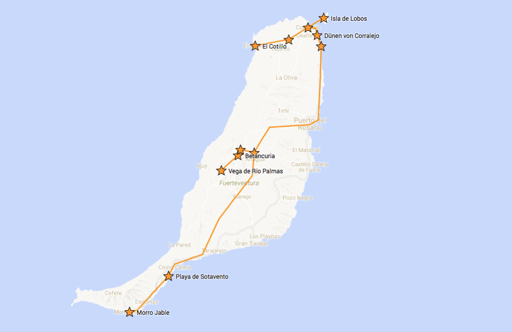 fuerteventura-11-highlights-map