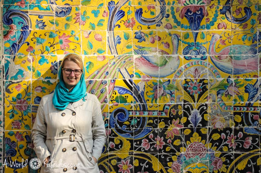 iran-backpacking-golestan-palace