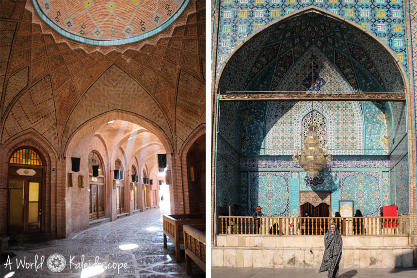 iran-backpacking-qazvin-karavansarai-shrine