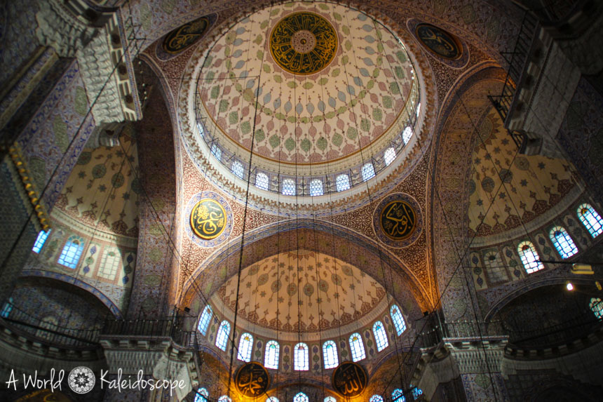 istanbul-yeni-cami-new-mosque
