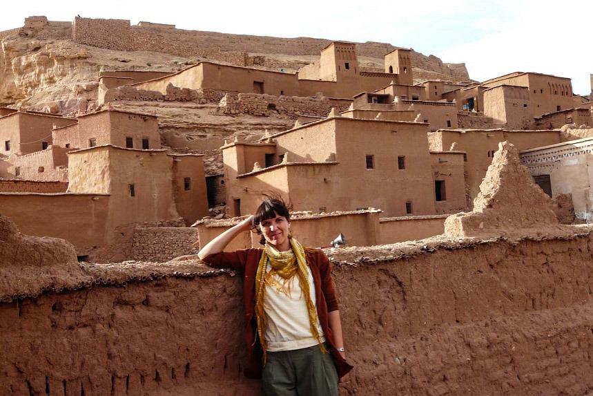 marokko-madlen
