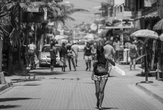 Mord an zwei Backpackerinnen: Ein Aufschrei über Machismus in Lateinamerika
