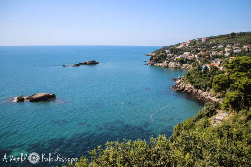 montenegro-south-beach-ulcinj