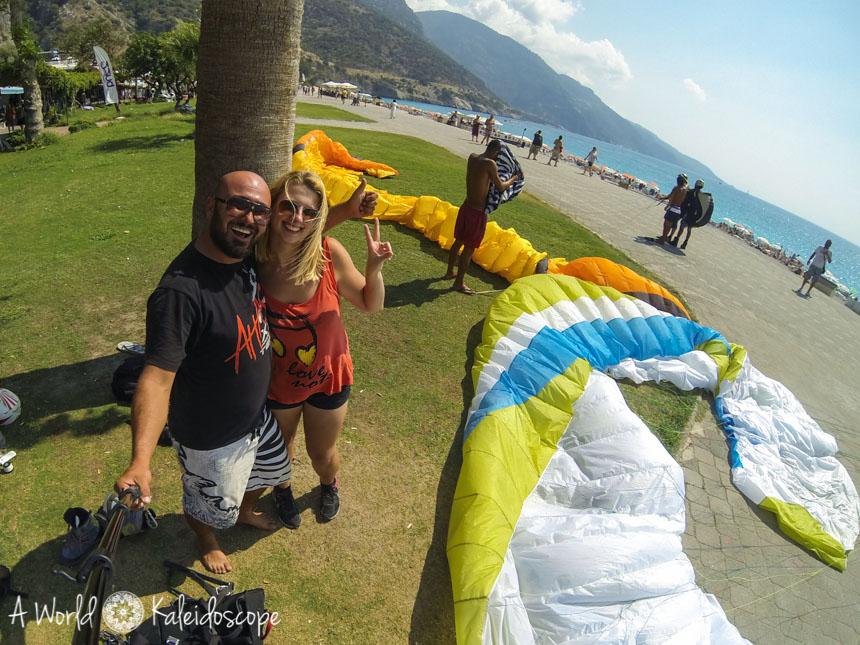 paragliding-oludeniz-turkey-landing