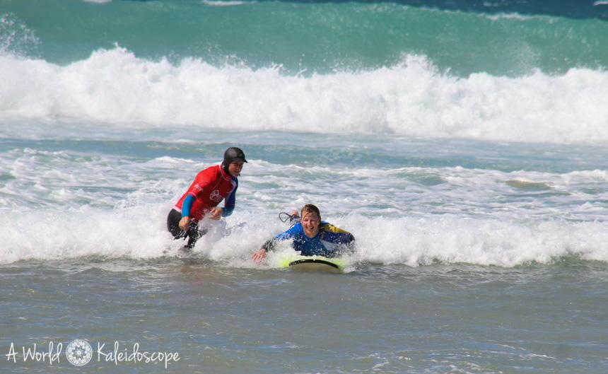 planet-surfcamp-fuerteventura-paddeln