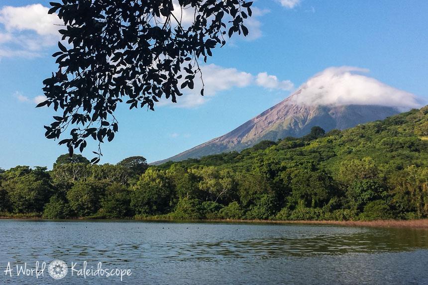 reisekosten-nicaragua-backpacking-budget-ometepe-charco-verde