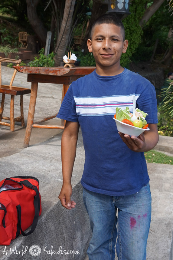 reisekosten-nicaragua-backpacking-budget-street-food-ceviche