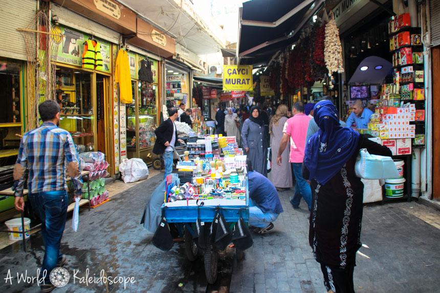 urfa-carsi-bazaar