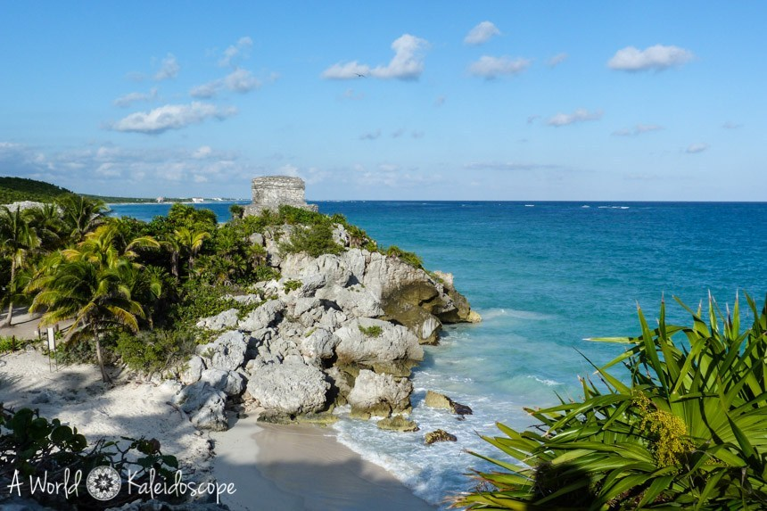 yucatan-highlights-tulum-ruins